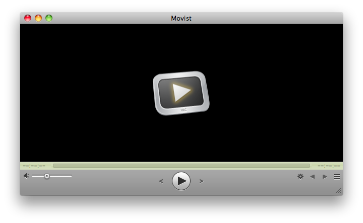 live streaming player