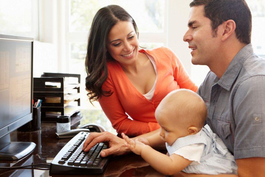 Online prezentáció Power Pointtal otthonról