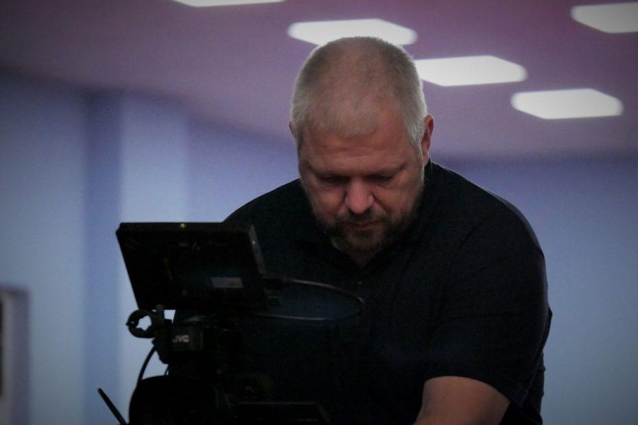 A sportmarketings.hu készített interjút produkciós vezetőnkkel
